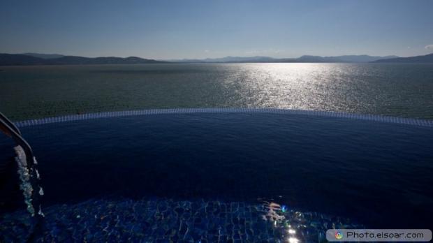 Ponta dos Ganchos Exclusive Resort. Santa Catarina. Brazil S