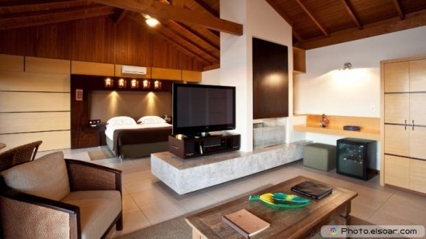 Ponta dos Ganchos Exclusive Resort. Santa Catarina. Brazil T