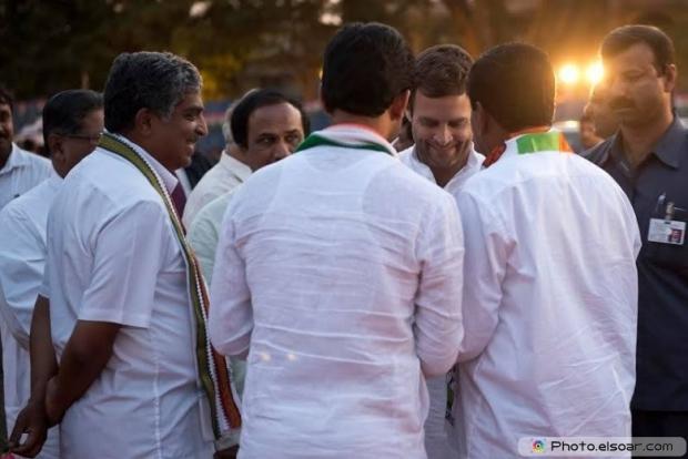 Rahul Gandhi Photo G