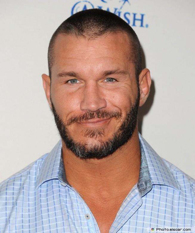 Randy Orton Photo. WWE Superstar