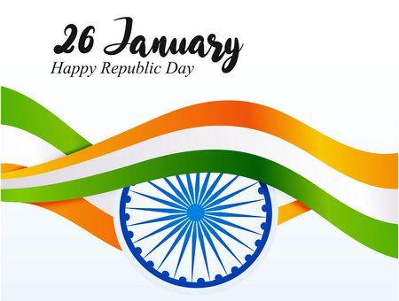 Republic Day , India, January 26, Image