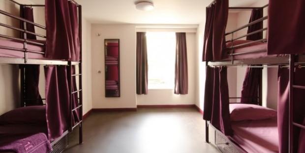 Safestay Hostel, Elephant and Castle, London 4