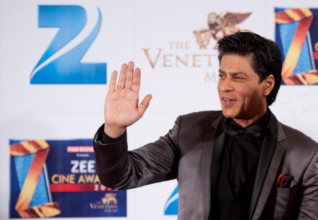 Shahrukh Khan Photos 1