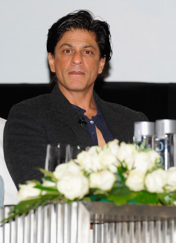 Shahrukh Khan Photos 4
