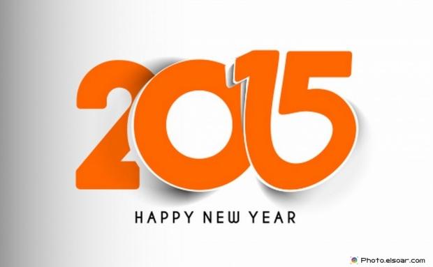 Share Photo Happy New Year 2015 For Instagram, Whatsapp