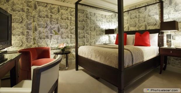 Small Bedroom Free Photo