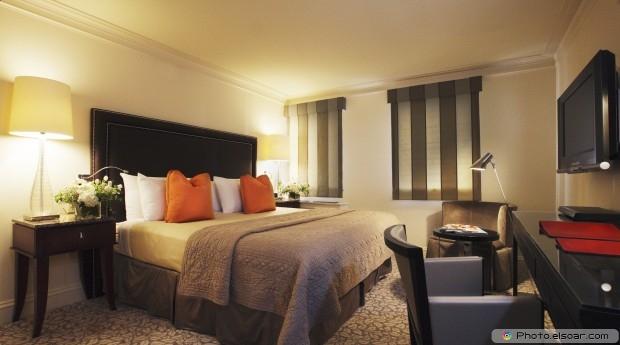 Small Bedroom Great Design