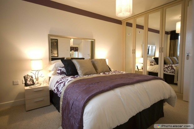 Small Bedroom Picture