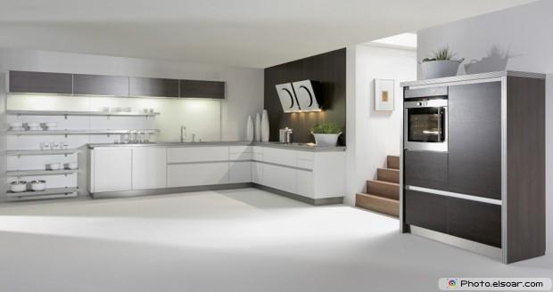 Small Kitchen Free Image