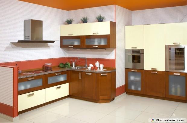 Small Kitchen Free Photo
