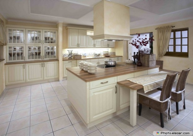 Small Kitchen Pictures
