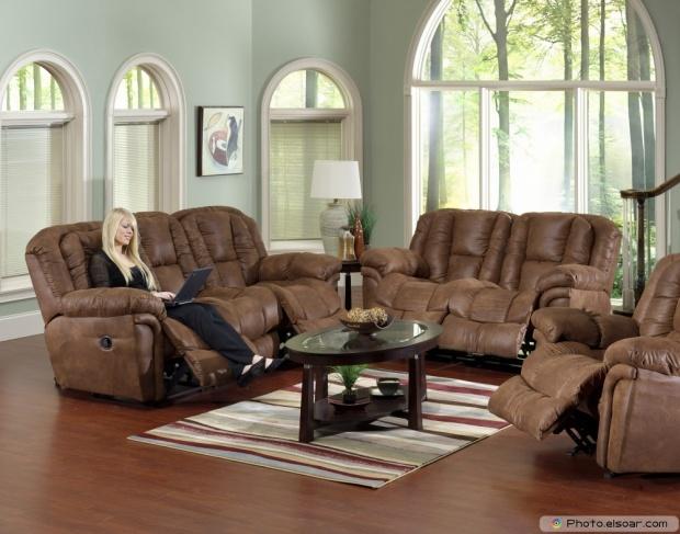 Small Living Room Free Image