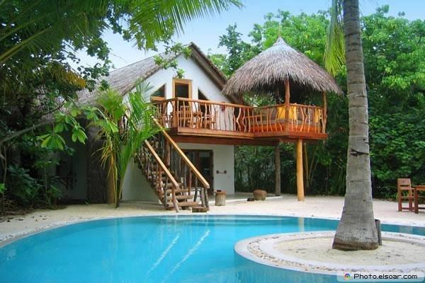 Soneva Fushi Island Resort