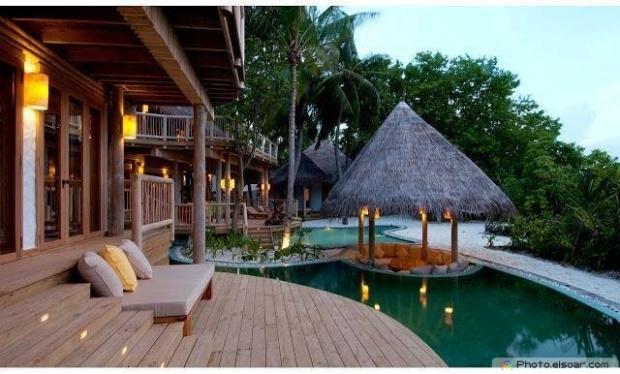 Soneva Fushi Photo, Maldives