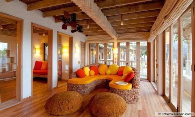 Soneva Fushi Picture, Maldives