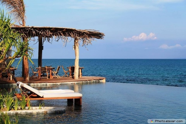 Spectacular Song Saa Private Island - Cambodia