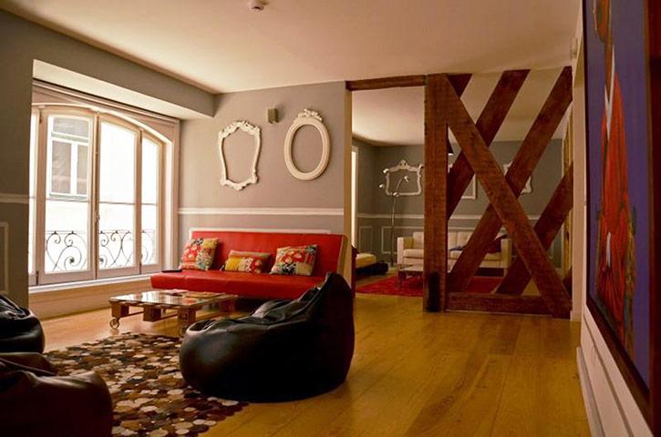 Stay Inn Hostel, Lisbon