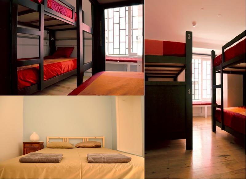 Stay Inn Hostel, Lisbon 4