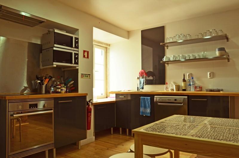 Stay Inn Hostel, Lisbon 5