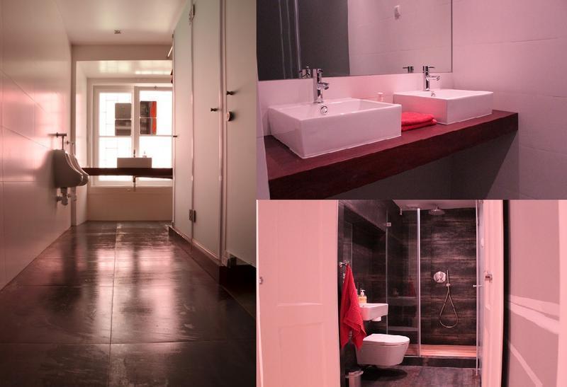 Stay Inn Hostel, Lisbon 7
