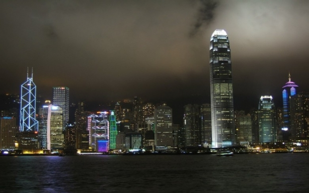 Stunning Cityscapes Wallpaper 13
