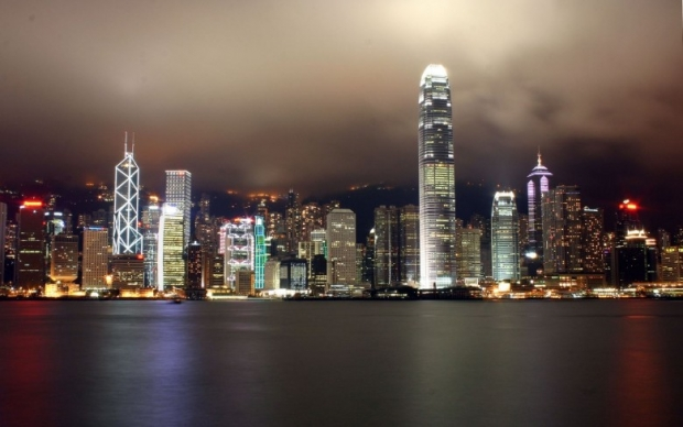 Stunning Cityscapes Wallpaper 14
