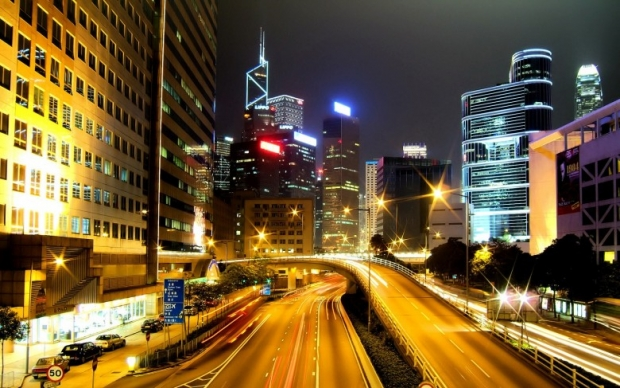Stunning Cityscapes Wallpaper 21