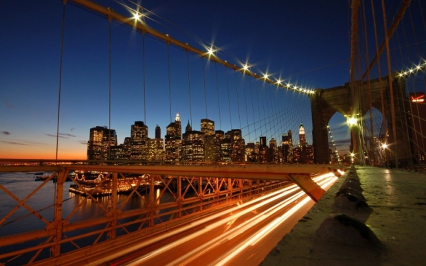 Stunning Cityscapes Wallpaper 23