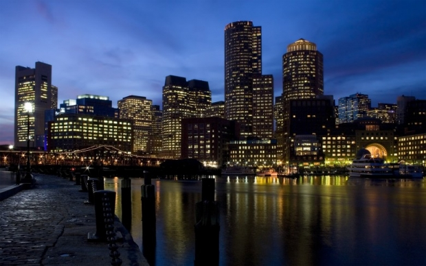 Stunning Cityscapes Wallpaper 27