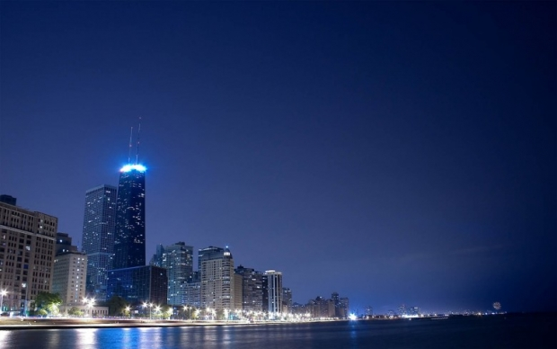 Stunning Cityscapes Wallpaper 6