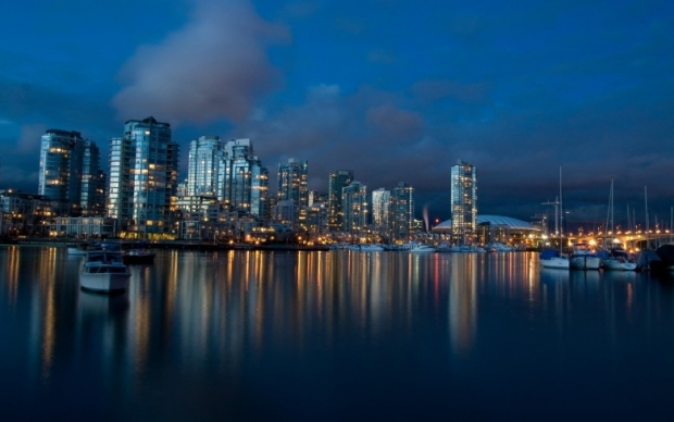 Stunning Cityscapes Wallpaper 8