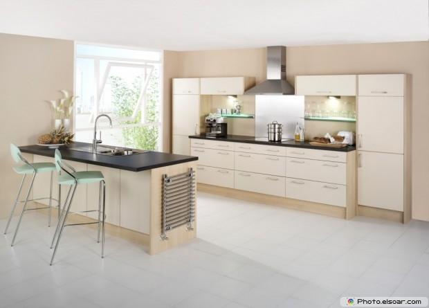 Styles Kitchen Design