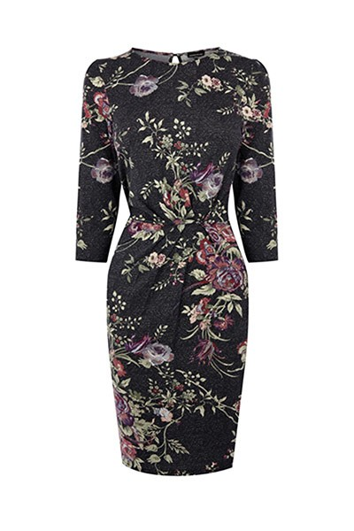 Stylish Dresses with Sleeves 2013 11
