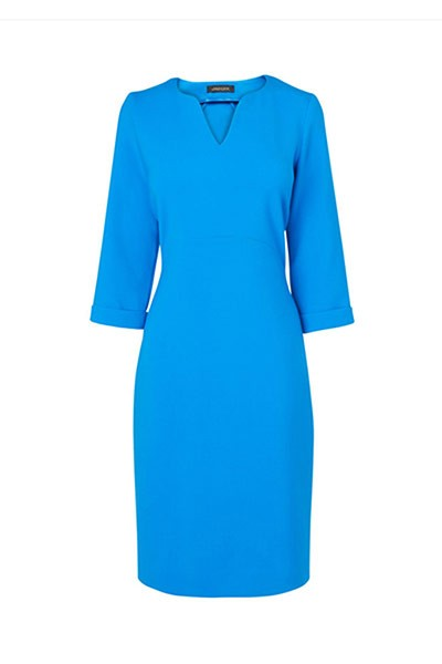 Stylish Dresses with Sleeves 2013 15