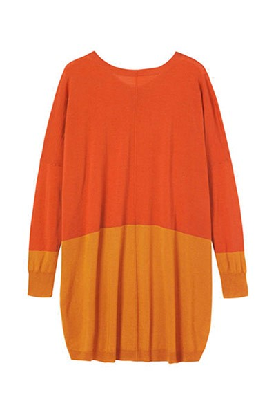 Stylish Dresses with Sleeves 2013 5