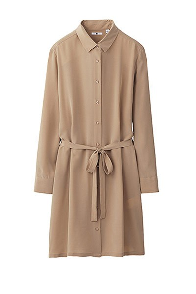 Stylish Dresses with Sleeves 2013 6