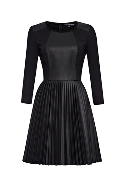 Stylish Dresses with Sleeves 2013