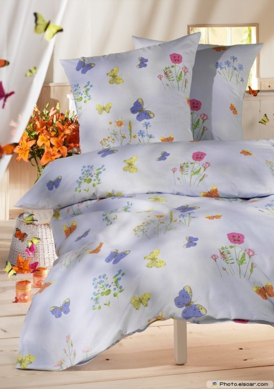 Stylish Linens and Pillows B