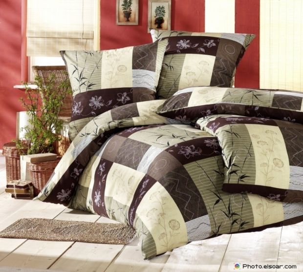 Stylish Linens and Pillows F