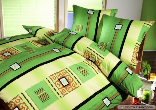 Stylish Linens and Pillows G
