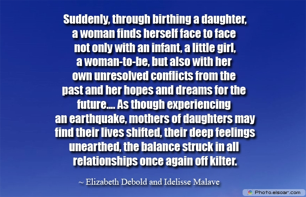 Daughters Quotes , Images