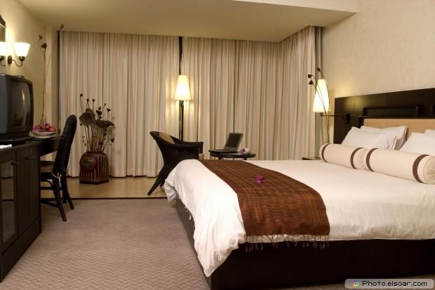 Teenage Bedroom Cute Design