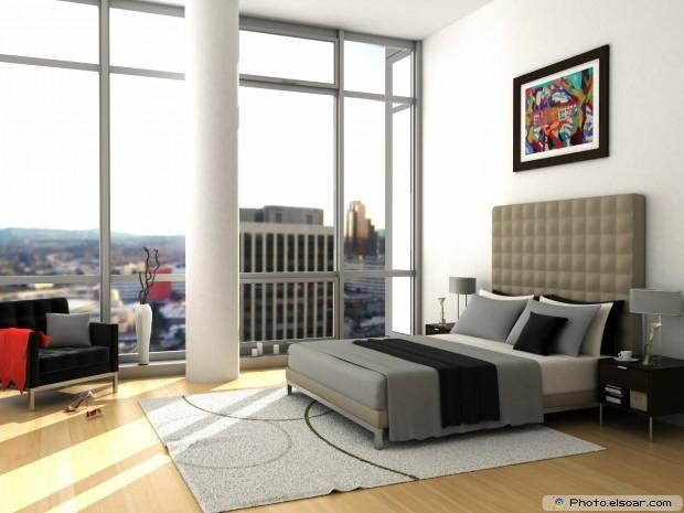 Teenage Bedroom Image