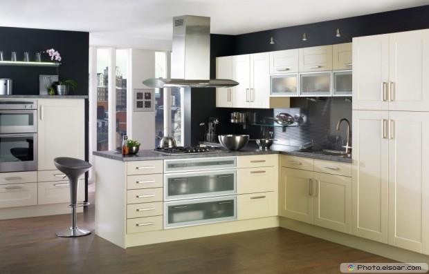 Teenage Kitchen Photo