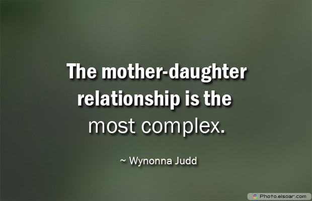 mother , Daughters Quotes , Images