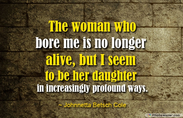 woman , Daughters Quotes , Images