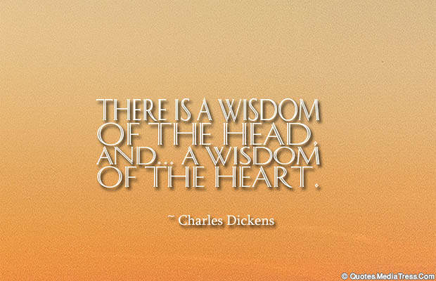 Quotes About Chakras , There is a wisdom of the