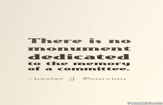 Short Strong Quotes , There is no monument dedicated
