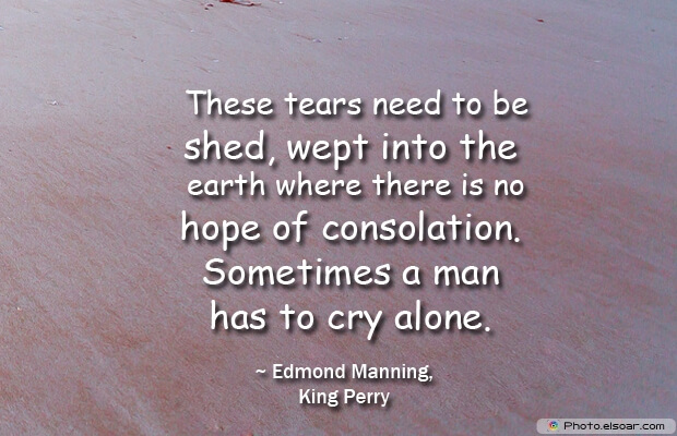 tears , Crying Quotes