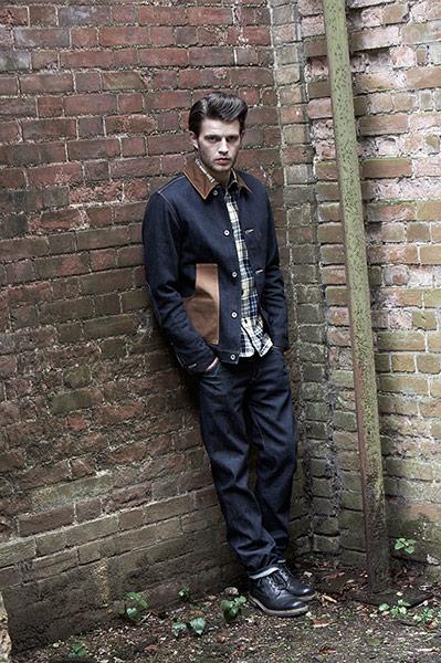 Men's denim: key fashion trends